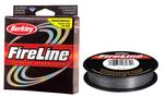 Плетеный шнур Berkley FireLine Smoke 110м