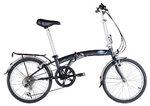 """Велосипед складной Ford 20"""" Dahon C-Max"""