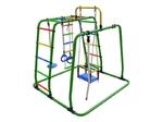 Напольный детский спортивный комплекс Игрунок Плюс