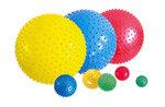 Мяч гимнастический Flexter массажный FL97404