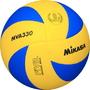 Мяч волейбольный MIKASA MVA 330 T размер 5 title=