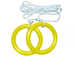 Кольца гимнастические круглые КГ01А