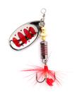 Вращающаяся блесна Lucky John Bonnie Blade BB01-003