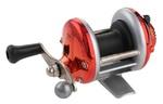 Мультипликаторная катушка Mikado MiniTroll MT 1000-02 RED