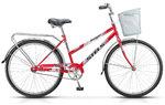 Велосипед Stels Navigator 300 Lady с корзиной