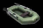 Надувная лодка Аква Оптима 210