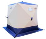 Палатка куб зимняя Следопыт 1,8x1,8