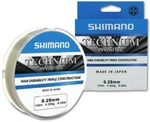 Леска монофильная Shimano Technium Invisitec 150м
