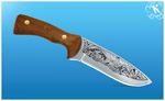 Нож Кизляр Глухарь туристический