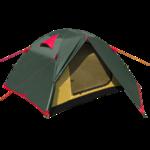Палатка туристическая BTrace Vang 3